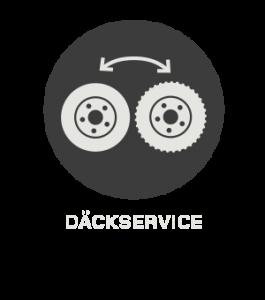 ikon_dackservice