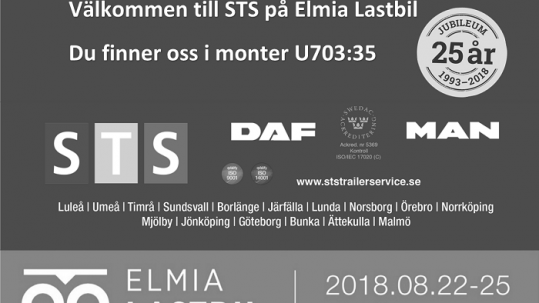 Elmia annons