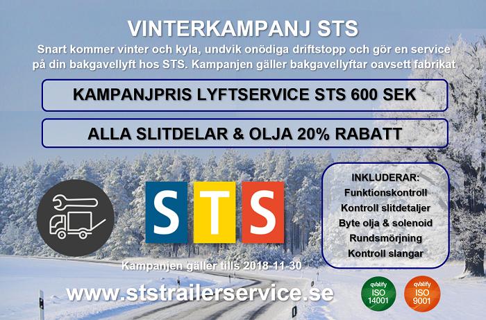 Vinterkampanj